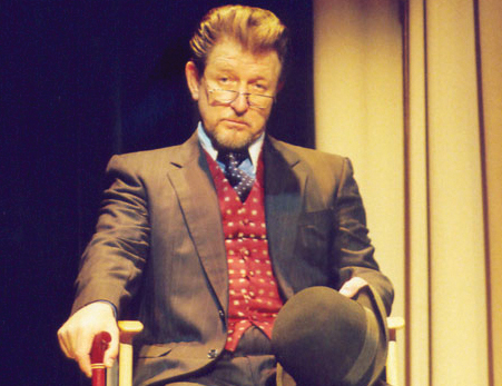 "From ""Troubled Youth"" to Ebenezer Scrooge: An Interview with actor Gary Sandy"